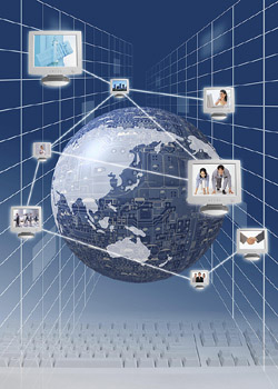 global_network_clipart