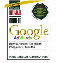 Ultimate Guide To Google AdWords, 3rd Edition