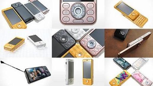 phones!