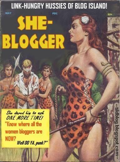 sheena-blogger