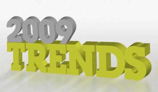 2009trends