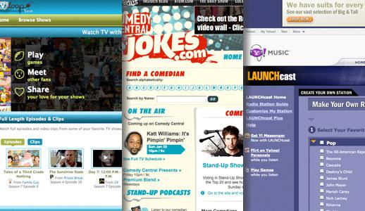 3websites