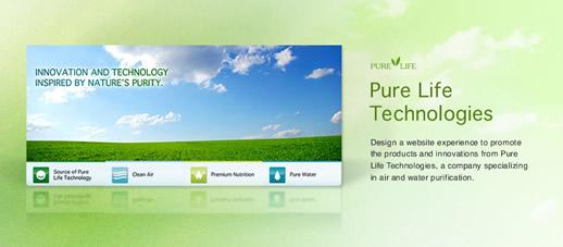 Pure Life Technologies