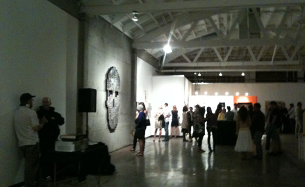 Survey Select - Narrative Art Exhibition in San Diego