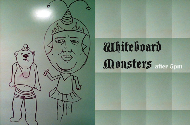 Webdesign and Whiteboarding as Essentials Steps to Planning