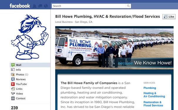 Bill Howe Facebook