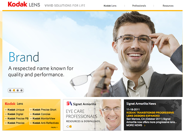 Ninthlink Launch: A New Online Resource for Signet Armorlite ...