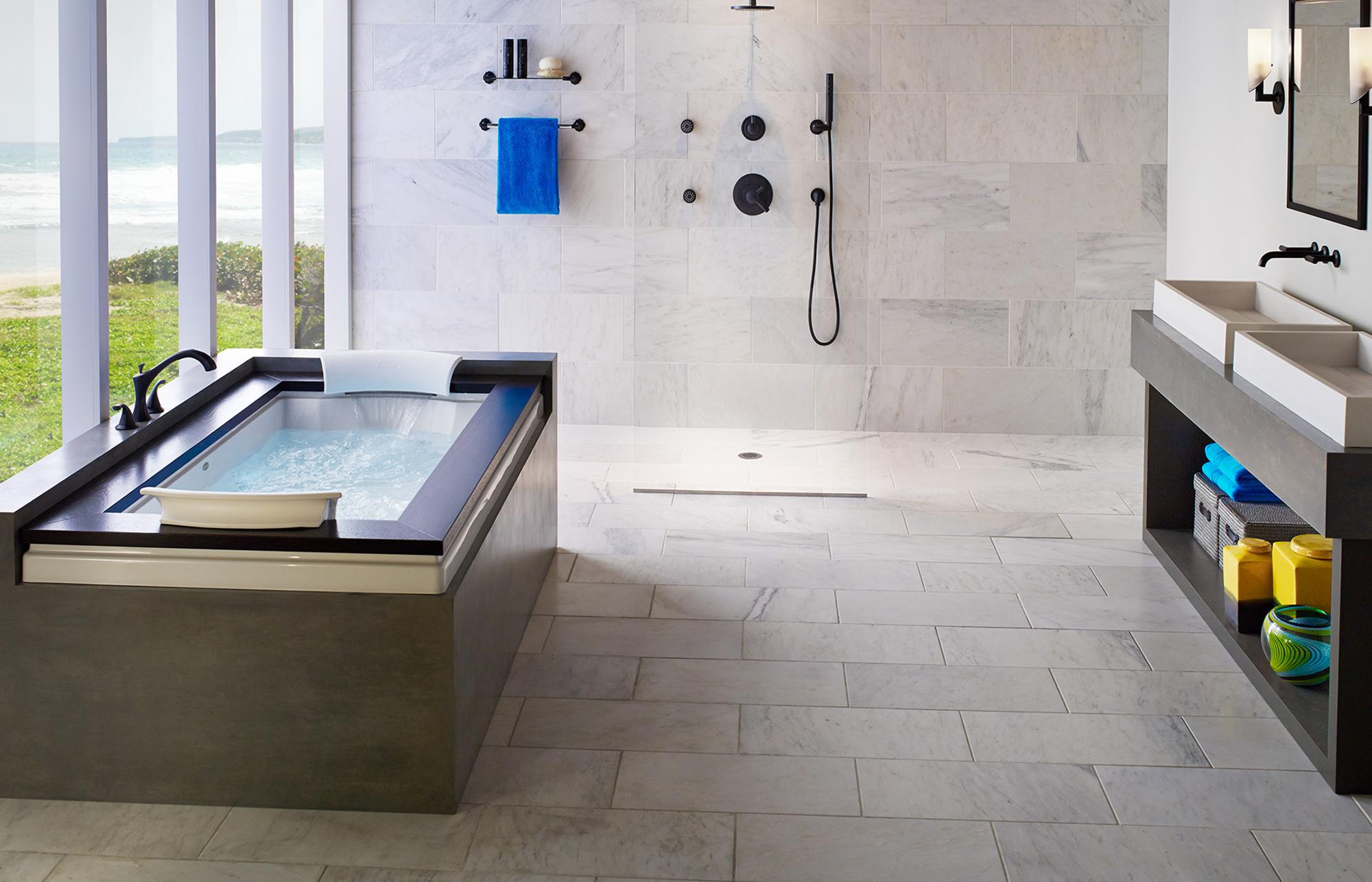 Jacuzzi Baths | Ninthlink