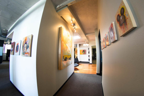 Shared-Hallway